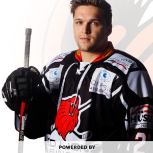 Red Lions Reinach, 2020/21, Moldovanyi