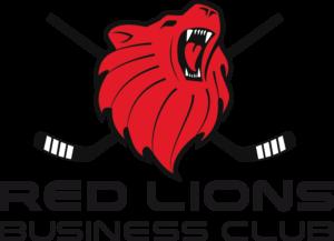 Red Lions Reinach, Logo, Business Club