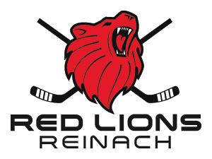 Red Lions Reinach, Logo