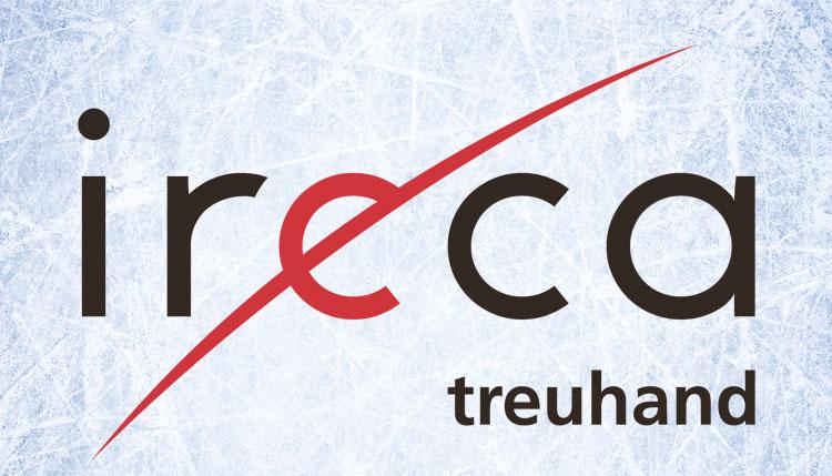 Red Lions Reinach, Sponsoren, Ireca