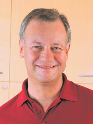 Red Lions Reinach, Mannschaftsarzt, Dr. Michael Kettenring