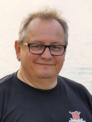 Red Lions Reinach, Teammanager: Gegenschatz, Roland