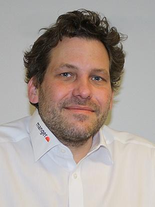 Red Lions Reinach, Thomas Huber, Vizepräsident