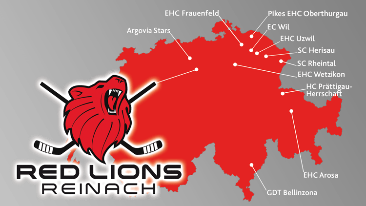Red Lion Reinach – Saison 2018/19