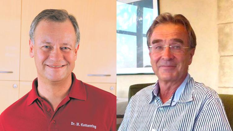 ch, Michael Kettenring, Bernhard Sorg
