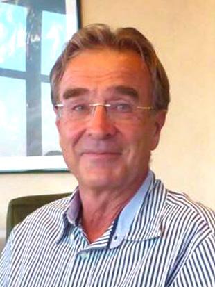 Red Lions Reinach, Mannschaftsarzt, Dr. Bernhard Sorg