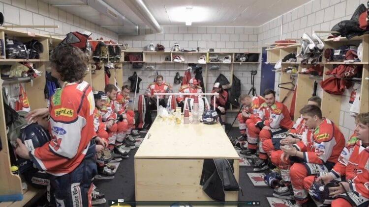 Red Lions Reinach, Film, Video, Manuel Seiler