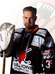 Red Lions Reinach, 2020/21, Stucki