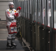 Red Lions Reinach, Timo Koller (SC Herisau)