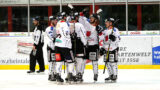 Red Lions Reinach, Sieg gegen HC Luzern