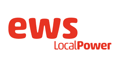 Red Lions Reinach, Sponsor, EWS Energie AG