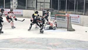 Red Lions Reinach, Argovia Stars, Saison 2020/21