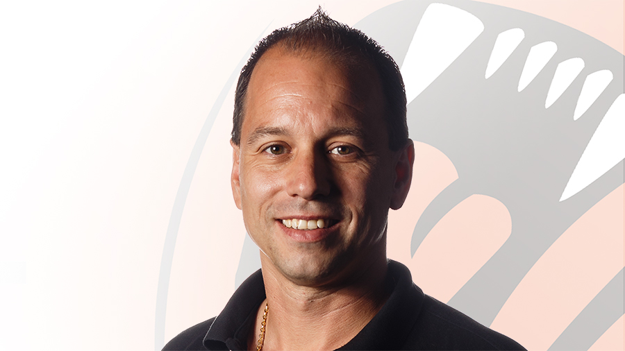 Red Lions Reinach, Ex-Headcoach Raphael Zahner