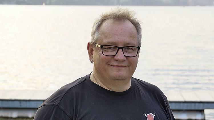 Red Lions Reinach: Roland Gegenschatz