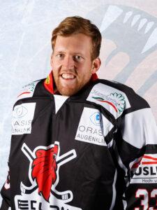 Red Lions Reinach, Andrin Kunz